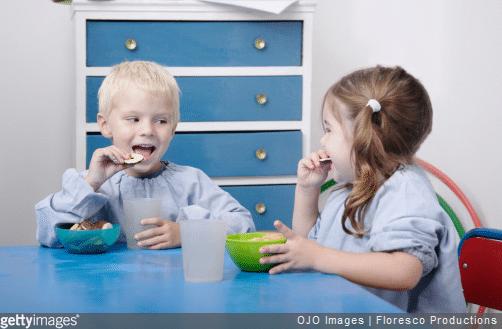 Pour que les goûters et les repas scolaires se passent bien, le PAI doit être suivi.