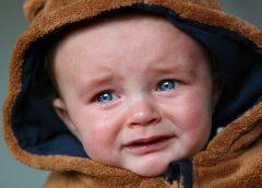 Peau sensible de bébé : et si c'était une allergie ?